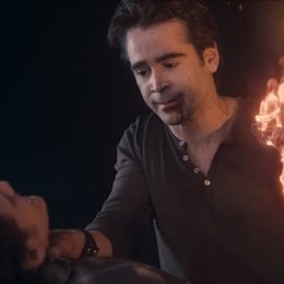 Fright Night / Colin Farrell Poster