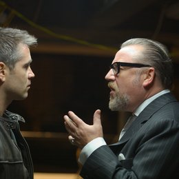 London Boulevard / Colin Farrell / Ray Winstone