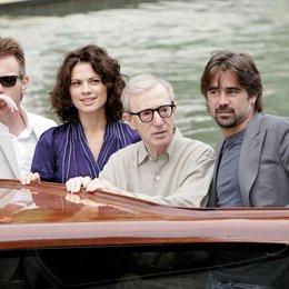 McGregor, Ewan / Atwell, Hayley / Allen, Woody / Farrell, Colin / 64. Filmfestspiele Venedig 2007 / Mostra Internazionale d'Arte Cinematografica Poster