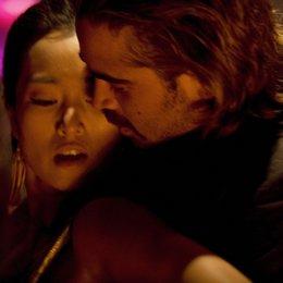 Miami Vice / Gong Li / Colin Farrell Poster