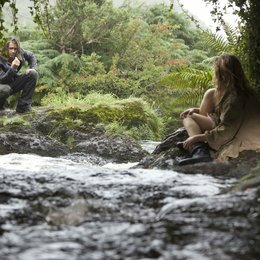 Ondine - Das Mädchen aus dem Meer / Ondine / Colin Farrell / Alicja Bachleda Poster