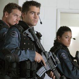 S.W.A.T. - Die Spezialeinheit / Colin Farrell / Michelle Rodriguez Poster
