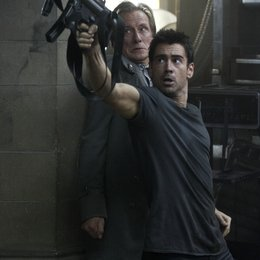 Total Recall / Bill Nighy / Colin Farrell