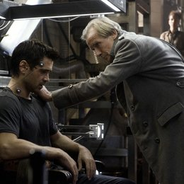 Total Recall / Colin Farrell / Bill Nighy