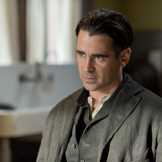 Winter's Tale / Colin Farrell