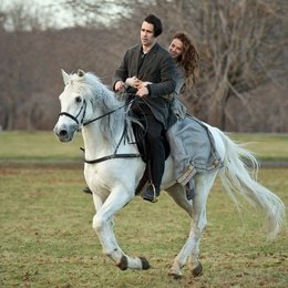 Winter's Tale / Colin Farrell / Jessica Brown Findlay