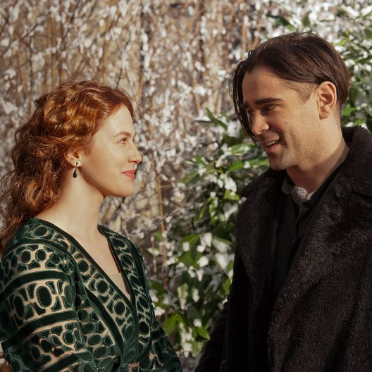 Winter's Tale / Jessica Brown Findlay / Colin Farrell