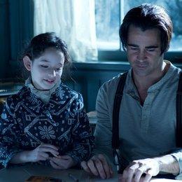 Winter's Tale / Mckayla Twiggs / Colin Farrell Poster