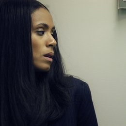Collateral / Jada Pinkett Smith Poster