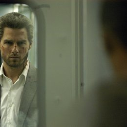 Collateral / Tom Cruise Poster