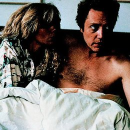 Besucher - Communion, Die / Christopher Walken Poster