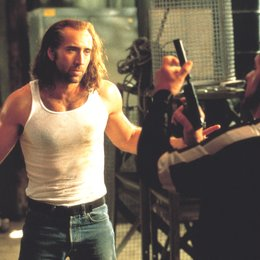 Con Air / Cage, Nicloas Poster