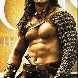 Conan the Barbarian / Conan Poster