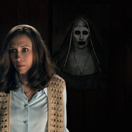 Conjuring 2, The Poster