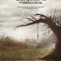 Conjuring - Die Heimsuchung Poster