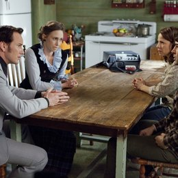 Conjuring - Die Heimsuchung / Conjuring, The / Patrick Wilson / Vera Farmiga / Lili Taylor / Ron Livingston