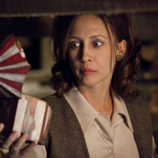 Conjuring - Die Heimsuchung / Conjuring, The / Vera Farmiga