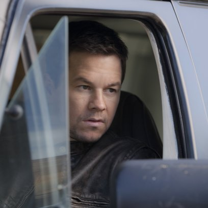 Contraband / Mark Wahlberg Poster