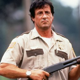 Cop Land / Sylvester Stallone Poster