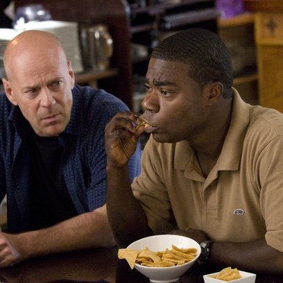 Cop Out - Geladen und Entsichert / Bruce Willis / Tracy Morgan Poster
