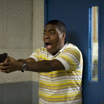 Cop Out - Geladen und Entsichert / Tracy Morgan Poster