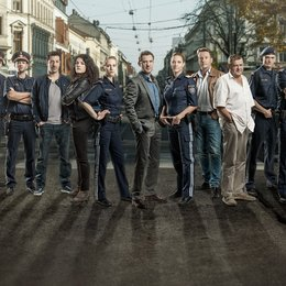 CopStories (1. Staffel, 10 Folgen) Poster