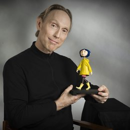 Coraline / Henry Selick / Set Poster