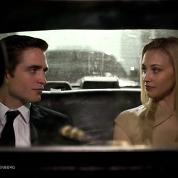 Cosmopolis / Robert Pattinson Poster