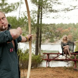 Cottage Country / Daniel Petronijevic / Lucy Punch