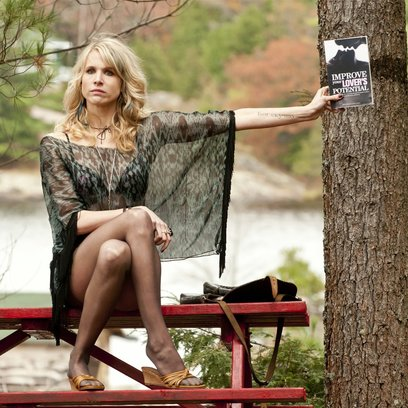 Cottage Country / Lucy Punch Poster