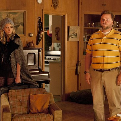 Cottage Country / Lucy Punch / Tyler Labine Poster