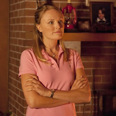Cottage Country / Malin Akerman Poster