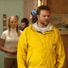 Cottage Country / Malin Akerman / Tyler Labine