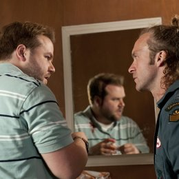Cottage Country / Tyler Labine / Daniel Petronijevic