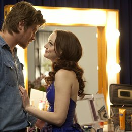 Country Strong / Garrett Hedlund / Leighton Meester Poster