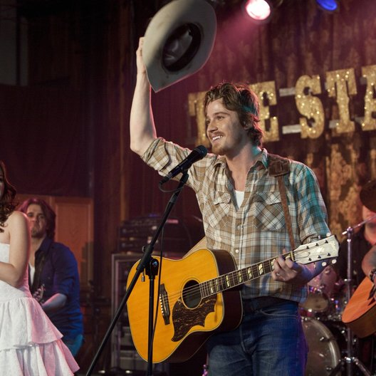Country Strong / Leighton Meester / Garrett Hedlund Poster