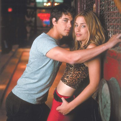 Coyote Ugly / Adam Garcia / Piper Perabo Poster