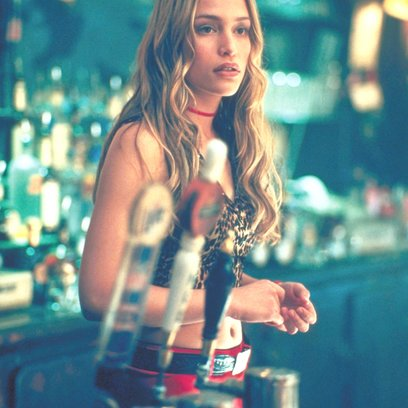 Coyote Ugly / Piper Perabo Poster