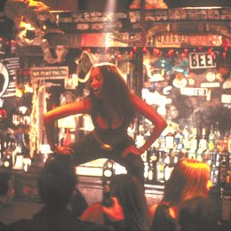 Coyote Ugly / Tyra Banks Poster