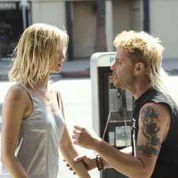 Crank 2: High Voltage / Amy Smart / Corey Haim Poster