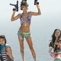 Crank 2: High Voltage / Bai Ling Poster