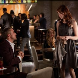 Crazy, Stupid, Love / Ryan Gosling / Emma Stone