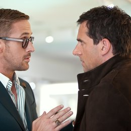 Crazy, Stupid, Love / Ryan Gosling / Steve Carell