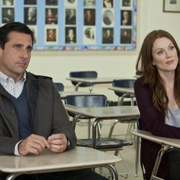 Crazy, Stupid, Love / Steve Carell / Julianne Moore Poster