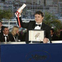 Mungiu, Christian / 60. Filmfestival Cannes 2007 Poster