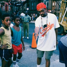 Crooklyn / Spike Lee Poster