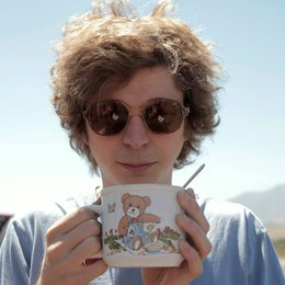 Crystal Fairy - Hangover in Chile / Michael Cera Poster
