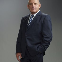 CSI: Vegas / Paul Guilfoyle Poster