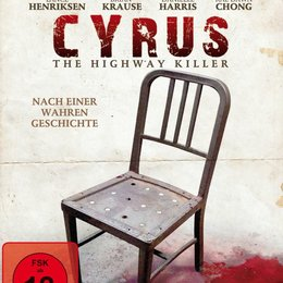Cyrus - The Highway Killer Poster