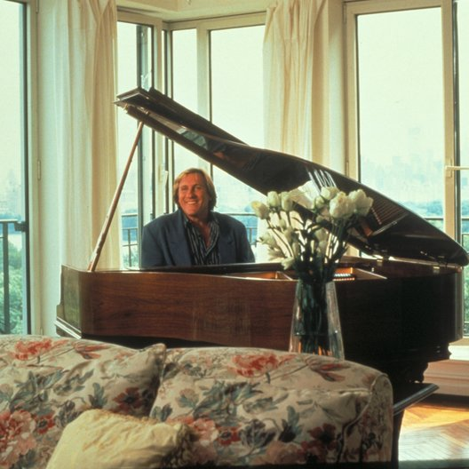 Daddy Cool / Gérard Depardieu Poster